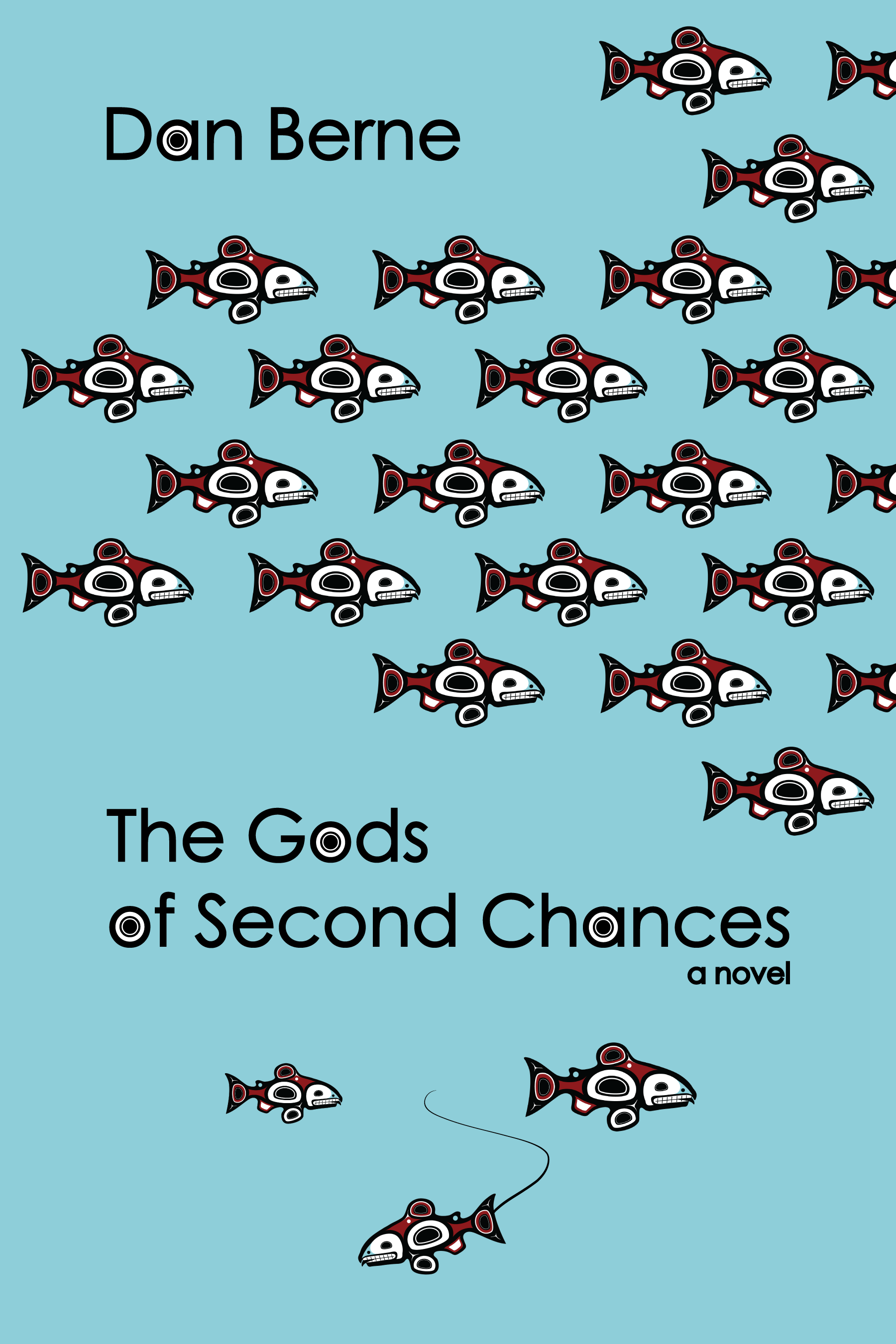 The Gods of Second Chances