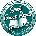 Great Group Reads 2015: LANDFALL!