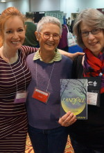 PNBA (and Publishers Weekly!)